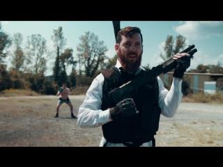 PlayerUnknowns Battlegrounds Фильм 2017