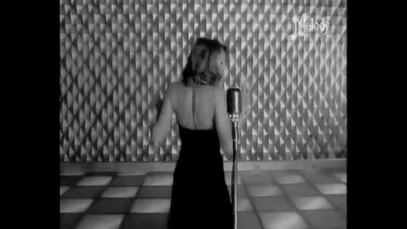 Arielle Dombasle (Ариэль Домбаль) - Rhum and Coca Cola