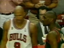 Чемпионат НБА сезона 1995-1996 Чикаго Буллз - Сиэтл Суперсоникс 87-81 (игра 6) (16.06.1996)
