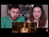 [FAN studio]Реакция на трейлер фильма