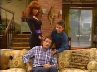 Married... With Children / Женаты и с Детьми, 1987-1997