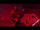 LIZZY BORDEN - Live in Zaragoza 2014