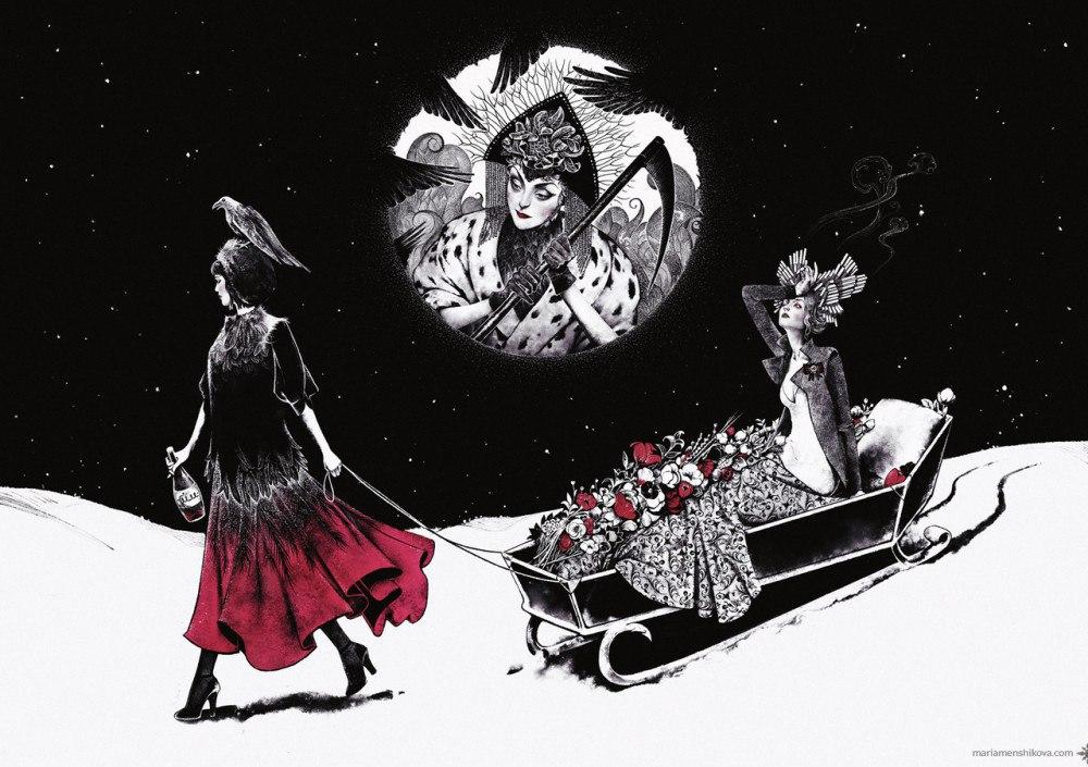 Афиша Тюмень 21.12 «Последняя сказка Риты» в КИНОКЛУБ КОШКА