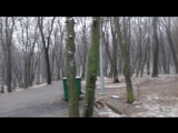 20171202_135705. Прогулка по Киеву. Голосеевский Парк