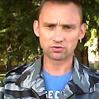 Анкета Алексей Маслов