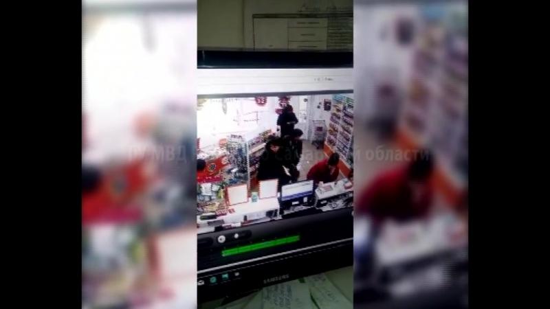 В Тольятти арестовали грабителя аптеки