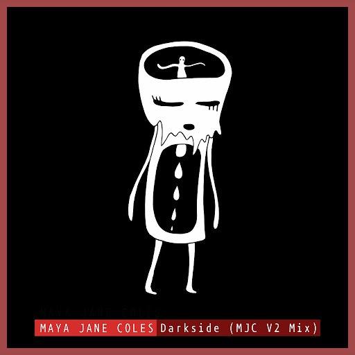Maya Jane Coles альбом Darkside (feat. Chelou) [MJC V2 Mix]