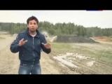 🌟 How to Lift a Russian Tank with Hardbass (перезалито на вк)