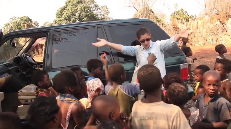 Cintia Dicker Sways Her Hips Your Way In Zambia _ Outtakes _ Sports Illustrated