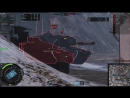 Armored Warfare Т 90А Владимир с Бивнем зажигаем часть 2