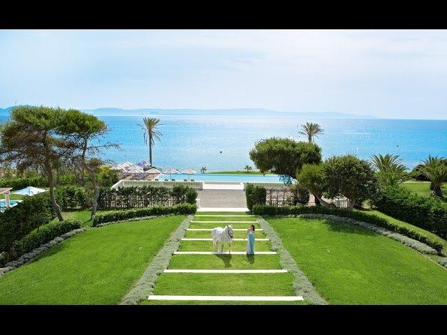 Grecotel Mandola Rosa Luxury Hotel Peloponnese