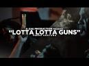 Fredo Santana - Lotta Lotta Guns (Official Video)