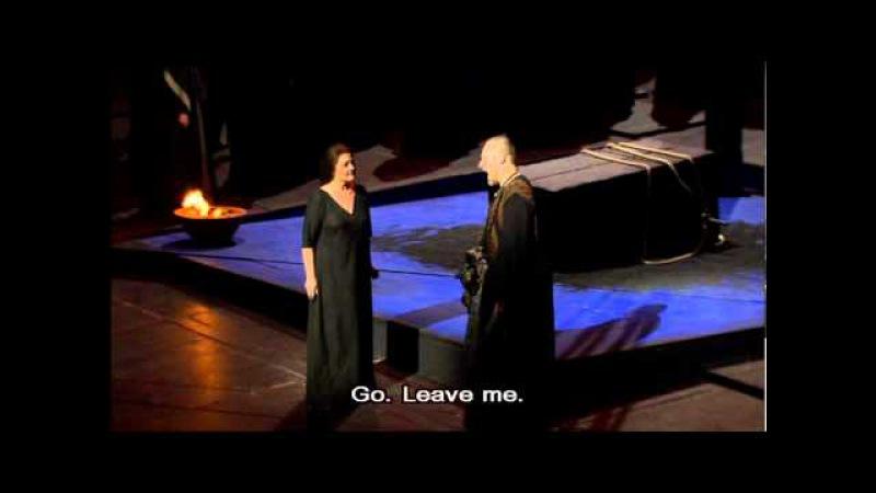 Bellini - Norma - Qual cor tradisti, qual cor perdesti... Deh! Non volerli vittime...