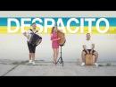 DESPACITO Luis Fonsi UKRAINIAN COVER VERSION Bandura Accordion calypso instrumental music