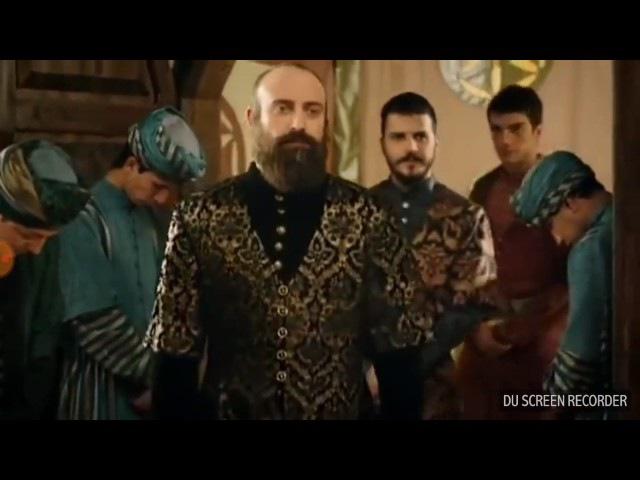 Встреча Махидевран Султан и Хюррем Султан, приезд Хюррем Султан [76]