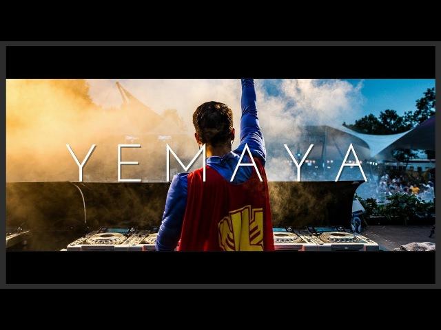 Dimitri Vegas Like Mike - Yemaya (Music Video)