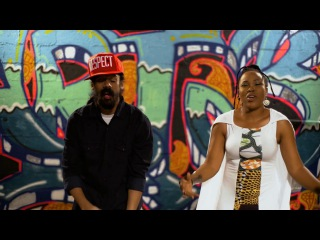 Queen Ifrica - Truversation ft. Damian
