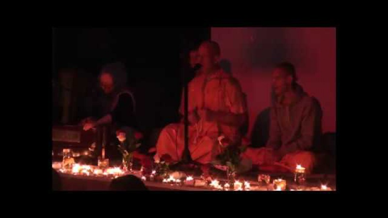 Бхакти Бринга Говинда Свами - Мантра Йога на 7 небе 09.04.2016 БЦ Мир Актобе
