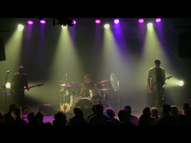 Failure - Fantastic Planet - Live at 3rd Lindsley, Nashville, TN - 10/14/16 (Full Concert)