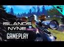 Islands of Nyne: Battle Royale GAMEPLAY Reveal - First Look Sneak Peak (IoN Gameplay)