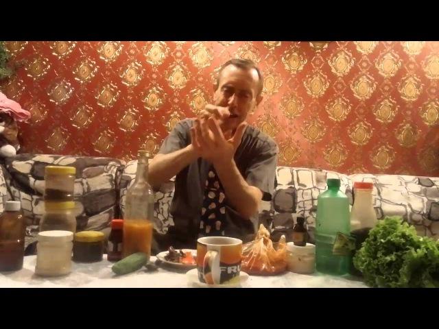Диабет 3 капустный сок с перцем для диабетиков