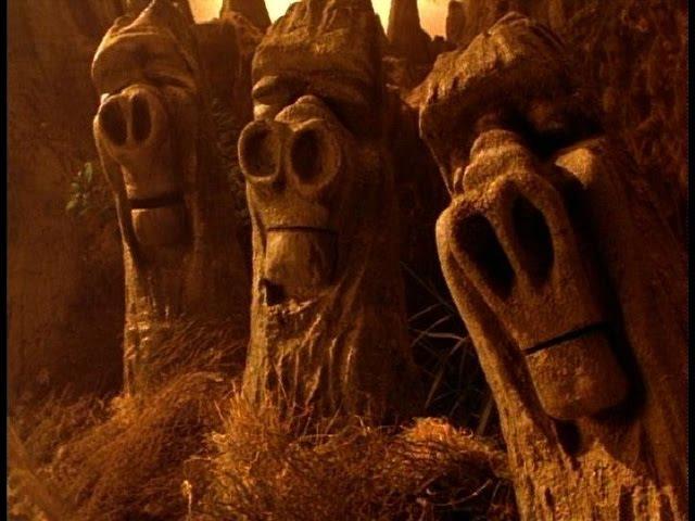 Muppet Treasure Island - Shiver My Timbers
