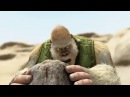 Прикольные мультики для детей и взрослых! « Oaзис » Веселый мультфильм HD