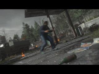 Modern Warfare Remastered - 2.5 Грехи отца