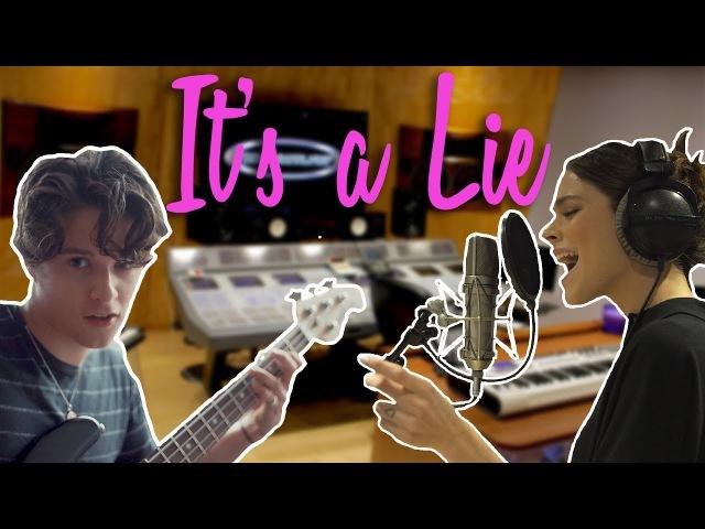 'It's A Lie' con THE VAMPS VampsTini TINI