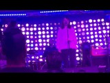 Lauren Mayberry of Chvrches Cover of Brick by Ben Folds Five - Rare video - 4K HD FULL SONG NYC