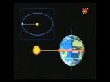 Земля космический корабль (28 Серия) - На свои позиции