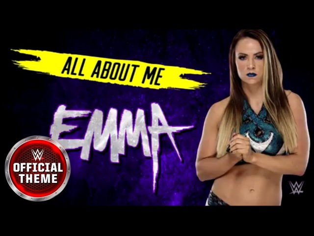 [My1] Emma - All About Me (Official Theme)