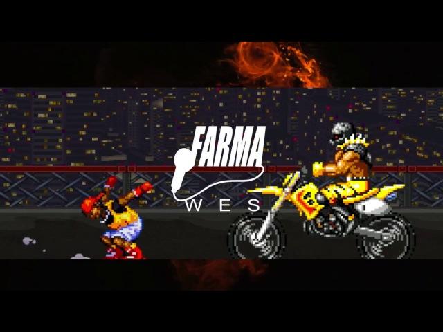 Farma Wes Ft. East Coast Malitia - Freebandz