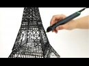 3 AWESOME Best 3D Printing Pens!