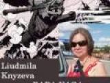 BABA YAGA  Баба Яга. Музыка Людмилы Князевой
