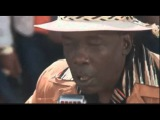 John Lee Hooker does Boom Boom in the Blues Brothers 1980 movie