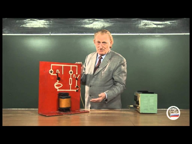 Ток при замыкании и размыкании цепи с индуктивностью njr ghb pfvsrfybb b hfpvsrfybb wtgb c bylernbdyjcnm.