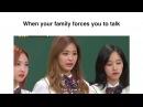 JYP Nation Video Memes GOT7, TWICE, DAY6, 2PM, ETC