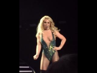 Britney - POM Work Вitсh
