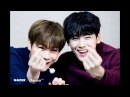 아스트로 [ASTRO] Binwoo/Binu Moments | February March 2017
