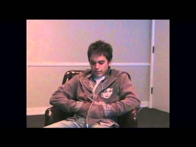 Terminator: The Sarah Connor Chronicles - Thomas Dekker audition