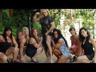 Collection Muscle women! FBB 2017! Female Bodybuilding 2017! Girl Muscles 2017! female biceps!