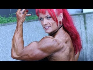 Bodybuilding motivation! Muscle women! Female Bodybuilding! Muscle girl! IFBB Pro 2017! Strong women