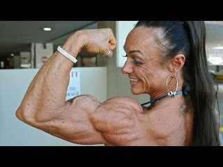 Strong women2017!Bodybuilding motivation! IFBB Pro 2017! Muscle women! Female Bodybuilding! Muscle g