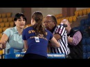 Womens arm wrestling женский армрестлинг 女性のアームレスリング