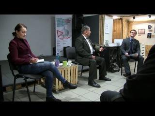 Дискуссия на тему: Повестка - 2017 для Приднестровья: проблемы, вызовы, возможност...