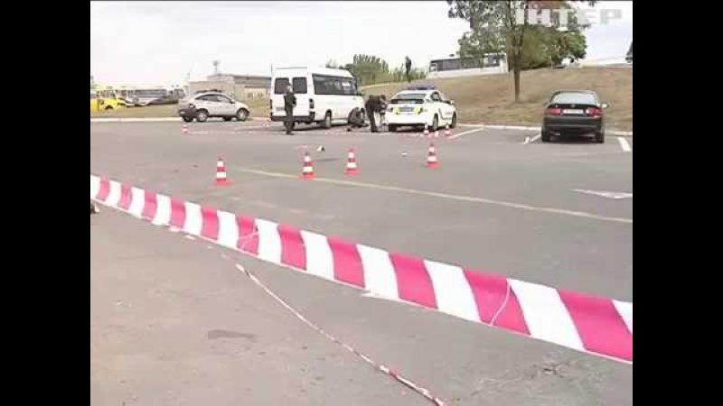 Убийство полицейских в Днепре: обнародованы новые подробности