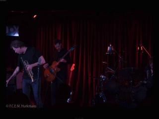 Nils Petter Molvaer live @ Paradox on 21-10-2016