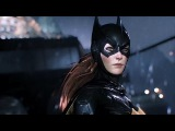 Arkham Knight Batgirl Trailer - Batgirl DLC Trailer for Batman Arkham Knight