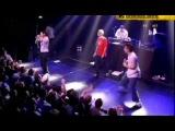 Beastie Boys - Amsterdam, The Melkweg - Promo Gig (05162004)